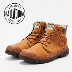【パラディウム】PALLADIUM PAMPA LITE+ CUFF WP L 【パンパ ライト+ ...