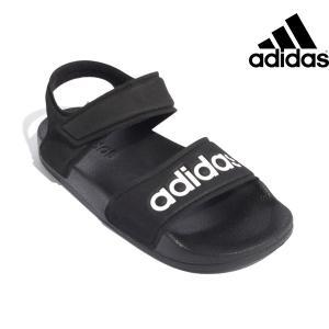 【アディダス】adidas ADILETTE SANDAL K【アディレッタサンダル K】G26879 キッズ 子供靴 サンダル 19SS stepsports
