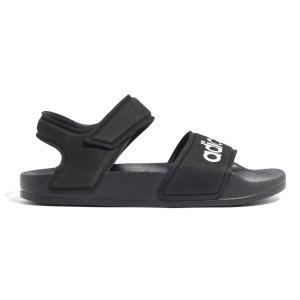 【アディダス】adidas ADILETTE SANDAL K【アディレッタサンダル K】G26879 キッズ 子供靴 サンダル 19SS stepsports 02