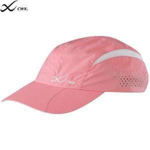 CW-X【ワコール】 キャップ   19SS hyo499-pi ピンク