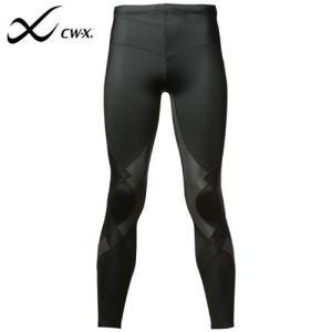 【CW-X】スタビライクスモデル ロング スポーツタイツ【HZO549】メンズ