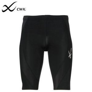 (CW-X)ジェネレーターモデル ハーフ スポーツタイツ(H...