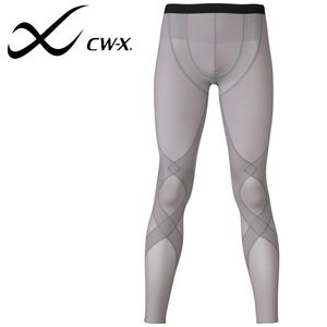 (CW-X)スポーツタイツ ロング スタビライクスモデル(クールタイプ) (HZO749) メンズ