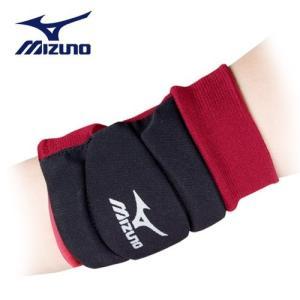 mizuno(ミズノ)肘サポーター(V2MY500196)バレーボール 腕 サポーター 男女兼用 U...
