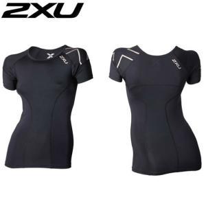 2XU Womens Elite Compression T-Shirt