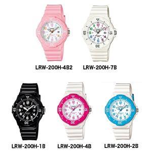 CASIO カシオ 腕時計 アナログ レディース LRW-200H 【メール便対応可】 steyk 06