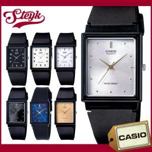 CASIO カシオ 腕時計 スタンダード アナログ チープカシオ MQ-38 MQ-27 【メール便対応可】|steyk