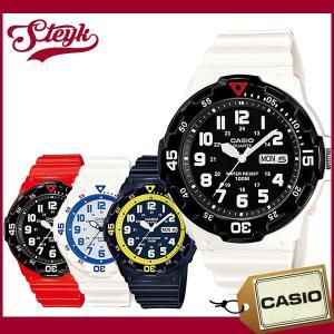 CASIO カシオ 腕時計 アナログ メンズ MRW-200HC【メール便選択で送料200円】