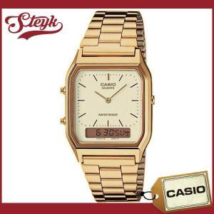 CASIO カシオ 腕時計 アナデジ AQ-230GA-9 【メール便選択で送料200円】