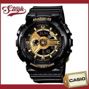 CASIO カシオ 腕時計 Baby-G ベビーG アナデジ BA-110-1A