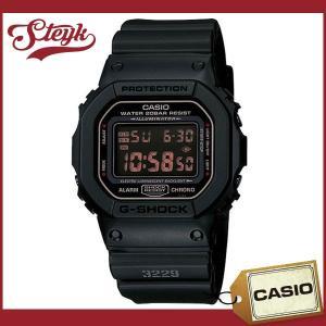 【あすつく対応】CASIO カシオ 腕時計 G-SHOCK Gショック デジタル メンズ DW-5600MS-1|steyk