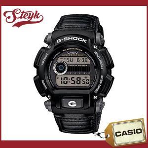 【あすつく対応】CASIO カシオ 腕時計 G-SHOCK Gショック デジタル DW-9052V-1 メンズ|steyk