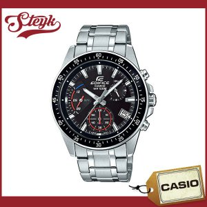 CASIO カシオ 腕時計 EDIFICE エディフィス EFV-540D-1A アナログ メンズ|steyk
