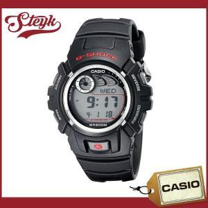 【あすつく対応】CASIO カシオ 腕時計 G-SHOCK ジーショック デジタル G-2900F-1 メンズ|steyk