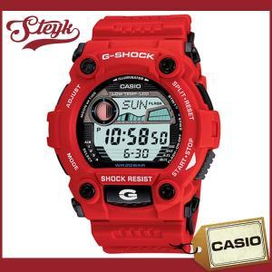 【あすつく対応】CASIO カシオ 腕時計 G-SHOCK Gショック デジタル G-7900A-4|steyk