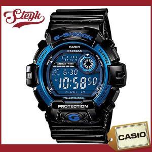 CASIO カシオ 腕時計 G-SHOCK Gショック デジタル メンズ G-8900A-1