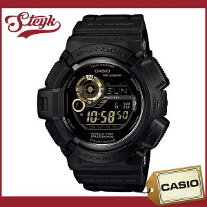 CASIO カシオ 腕時計 G-SHOCK ジーショック デジタル G-9300GB-1 メンズ