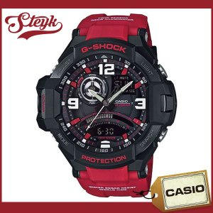 CASIO カシオ 腕時計 G-SHOCK Gショック アナデジ メンズ GA-1000-4B