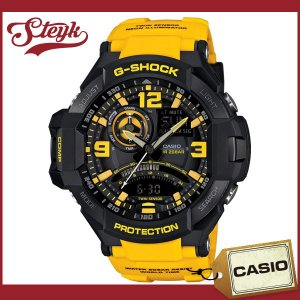 CASIO カシオ 腕時計 G-SHOCK Gショック アナデジ メンズ GA-1000-9B