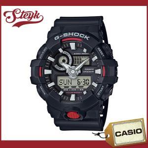 CASIOカシオ 腕時計 G-SHOCK ジーショック GA-700-1A アナデジ メンズ  /タ...