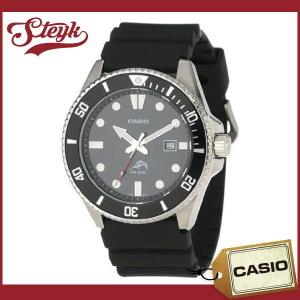 CASIO カシオ 腕時計 アナログ ダイバー MDV-106-1