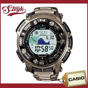 CASIO PRW-2500T-7  カシオ 腕時計 PRO TREKプロトレック デジタル メンズ