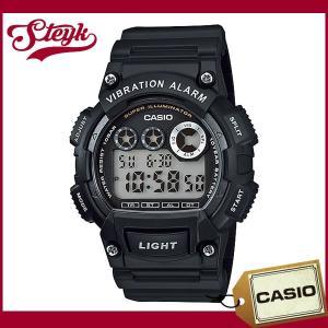 CASIO カシオ 腕時計 チープカシオ デジタル W-735H-1A