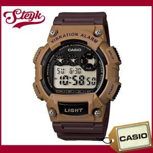 CASIO カシオ 腕時計 チープカシオ デジタル W-735H-5A