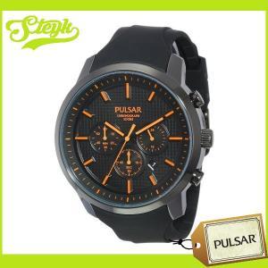 【あすつく対応】PULSAR パルサー 腕時計 アナログ PT3207 メンズ|steyk