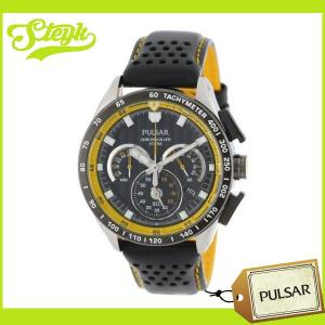 【あすつく対応】PULSAR パルサー 腕時計 アナログ PU2007 メンズ|steyk