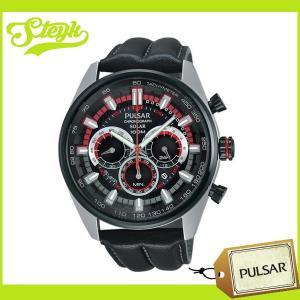 【あすつく対応】PULSAR パルサー 腕時計 ON THE GO オンザゴー アナログ PX5031 メンズ|steyk