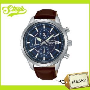 【あすつく対応】PULSAR パルサー 腕時計 EASY STYLE イージースタイル アナログ PZ6015 メンズ|steyk