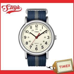 【あすつく対応】TIMEX タイメックス 腕時計 WEEKENDER CENTRAL PARK ウィークエンダー セントラルパーク アナログ T2N654 メンズ|steyk