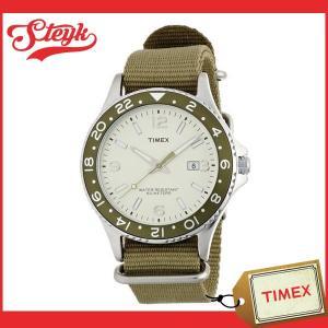TIMEX タイメックス 腕時計 KALEIDOSCOPE カレイドスコープ アナログ T2P035 メンズ