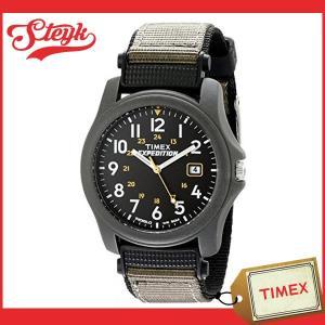 【あすつく対応】TIMEX タイメックス 腕時計 EXPEDITION CAMPER エクスペディション キャンパー  アナログ T42571 メンズ|steyk