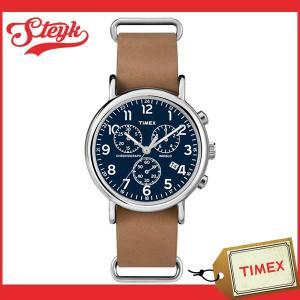 【あすつく対応】TIMEX タイメックス 腕時計 WEEKENDER CENTRAL PARK ウィークエンダー セントラルパーク アナログ TW2P62300 メンズ|steyk