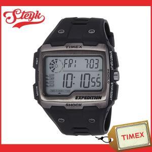【あすつく対応】TIMEX タイメックス 腕時計 EXPEDITION GRID SHOCK エクスペディション グリッドショック デジタル TW4B02500 メンズ|steyk
