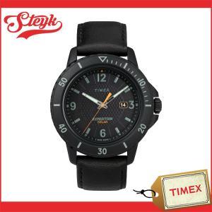 【あすつく対応】TIMEX タイメックス 腕時計 GALLATIN SOLAR ガラティンソーラー アナログ TW4B14700 メンズ|steyk