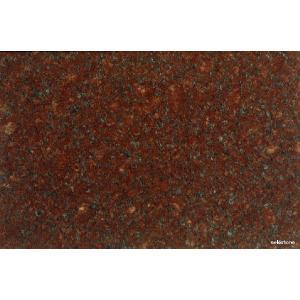 ミカゲ石 ニューインペリアルレッド 300×600×13 本磨・バーナー仕上 【送料別途】|stgarden-seki