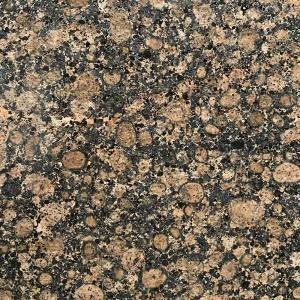 ミカゲ石 バルチックブラウン(フィンランド産) 400角 本磨・バーナー仕上 (送料別途)|stgarden-seki