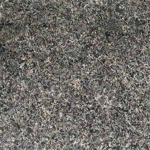 ミカゲ石 カレドニア(カナダ産) 400角  本磨・バーナー仕上 (送料別途)|stgarden-seki