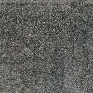 ミカゲ石 インパラブラック(南アフリカ) 400角 本磨・バーナー仕上【送料別途】|stgarden-seki