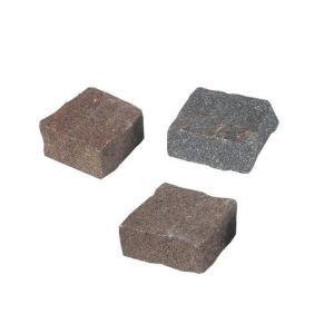 アルゼンチン斑岩 ピンコロ 100×100×30 【送料別途】|stgarden-seki