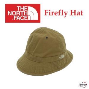ノースフェイス 帽子 ユニセックス ファイヤーフライハット THE NORTH FACE  Fire...