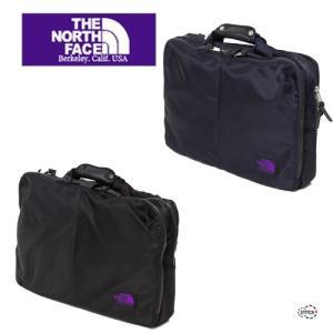 THE NORTH FACE PURPLE LABEL ザ ノースフェイスパープルレーベル LIMONTA Nylon 3Way Bag S NN7762N  ビジネスリュック バッグ Sサイズ