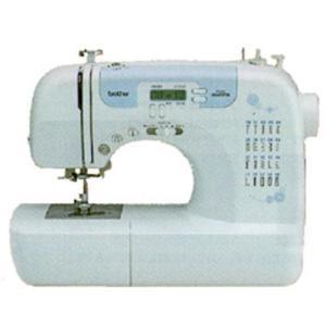 ミシン ブラザー ミシン PS202 ピンク、PS203(ブルー) /ミシン本体/フットコントローラ/ワイドテーブル.ハードケース|stitch|02
