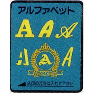 ブラザー刺しゅうカード「ABCのスケッチブック」 stitch