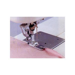 ブラザーミシン三巻き押さえ|stitch
