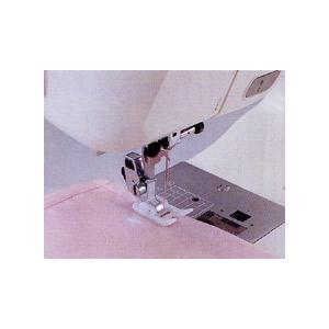 ブラザーミシン用スムースフット(テフロン押さえ)|stitch