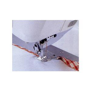 ブラザーミシンバインダー押さえ|stitch